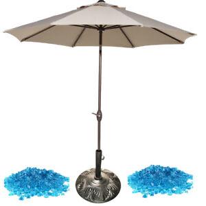 Delux-patio-furniture-accessories-3pc-9ft-umbrella-30lbs-fireglass-50lbs-base