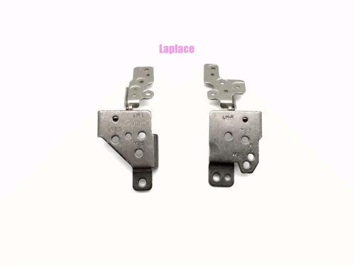 New Hinges cover or Hinge kits for MSI GE62 MS-16J1//16J2//16J3