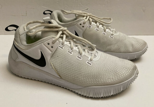 Size 10 - Nike Air Zoom HyperAce 2 White for sale online   eBay