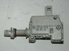 Genuine VW Bora Fuel Flap Open Actuator Solenoid 3B0 959 782 1J6 810 773 A