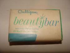 Vintage & Rare Culligan Beautybar Soap Bar 3.5 oz NOS for Soft Water