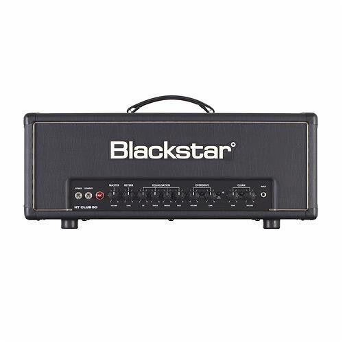 negrostar Club 50 HT50 50W 50W 50W Cabeza De Amplificador de válvula 54626c