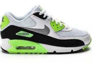 90S Air Max Sneakers