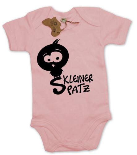 Ma2ca Baby Body kleiner SpatzStrampler 0-33-66-1212-18  Monate