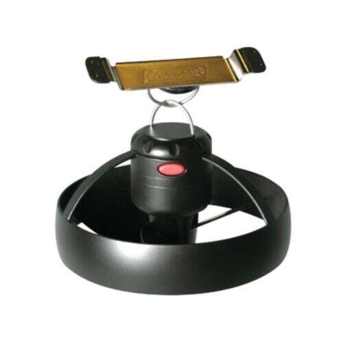 Coleman Cool Zephyr Ventilateur de plafond avec lumière Idéal Pour Tente circulation # 2000016470