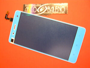 Ufficio Per Xiaomi : Vetro touch screen per xiaomi redmi 4 mi4 ricambio x display