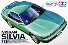 Tamiya 1/24 Nissan Silvia K's # 24078