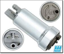 Walbro 400LPH High Pressure In-tank Fuel Pump Mitsubishi Evolution EVO 7 8 9