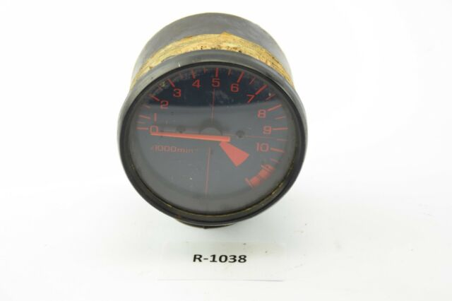 HONDA NS 400 R NC19 - contagiri