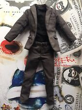 Hot Toys MMS79 The Dark Knight Bank Robber Joker 1/6 Clother