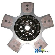 142200c2 Transmission Clutch Disc For Caseih Tractor 1566 1568 1586 3788 6788