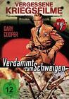 Vergessene Kriegsfilme - Vol. 7 - Verdammt Zum Schweigen (2010)