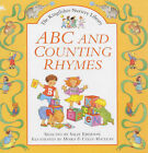 ABCs and Other Learning Rhymes by Sally Emerson (Paperback, 1992)