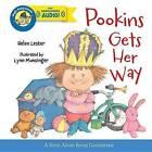 Pookins Gets Her Way by Helen Lester (Hardback, 2015)