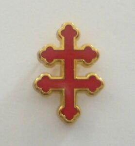CROIX-DE-LORRAINE-034-FRANCE-LIBRE-034-Badge-email-Pins