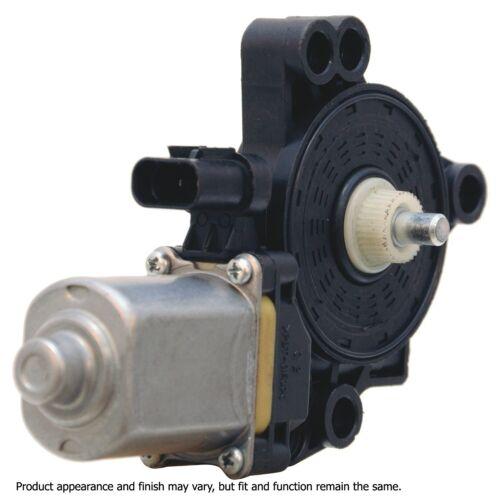 Power Window Motor-Window Lift Motor Rear Left,Front Right Cardone Reman