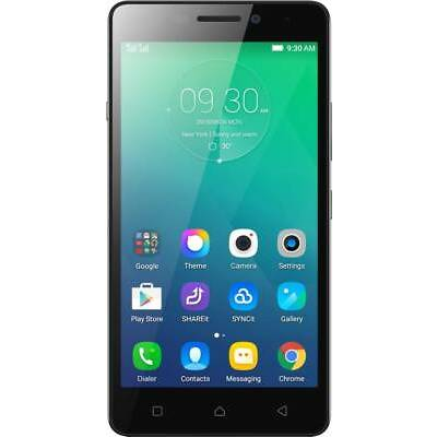 Lenovo VIBE P1m Black 16 GB- Certified Refurbished - Excellent Condtion