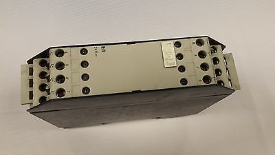 Siemens SIMATIC s5 Digital-Input 6es5400-7aa13 6es5 400-7aa13 OVP