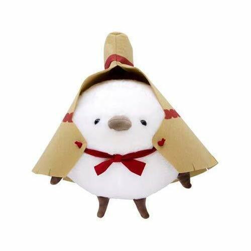 Taito Final Fantasy XIV Yukinko stuffed Soft plush 37㎝ kawaii cute FFXIV FF14