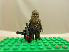 Star Wars The Force Awakens lego #75105 Millennium Falcon Mini Figure Chewbacca