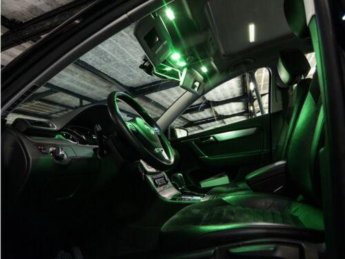 Typ GB Innenraumset MaXtron® SMD LED Innenraumbeleuchtung Hyundai i20