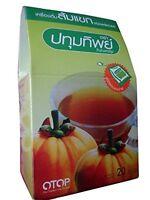 Garcinia Cambogia - Organic Tea Bags 100% Natural Slimming Weight Loss Diet Aid,