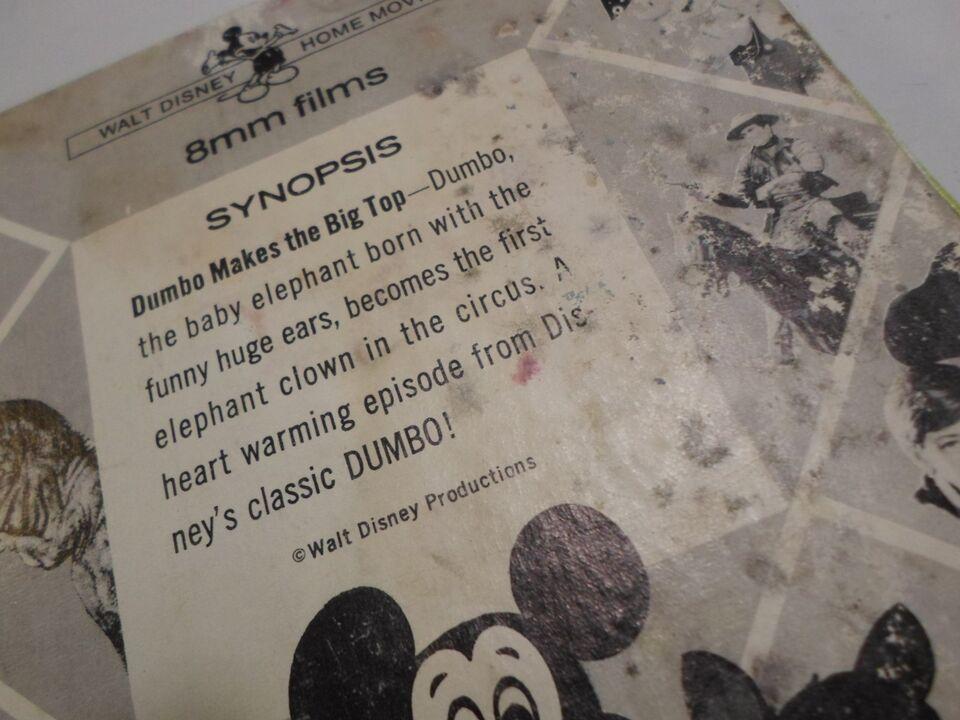 Disney Dumbo, Rimelig