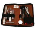 Fender Custom Shop CruzTools Acoustic Guitar Tech/Repair Tool Kit 099-0526-000