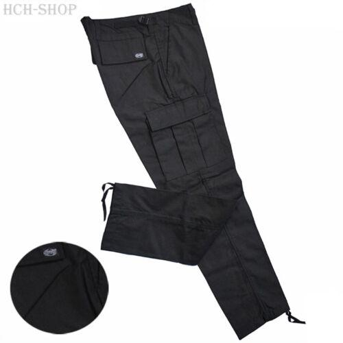 MFH us army pantalon Bdu Cargo pantalon original outdoorhose long noir s à xxxl