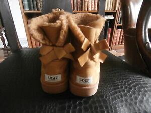 bottes femme ugg 39