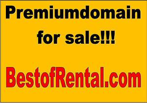 BestofRental.com  >>> Premium Domain