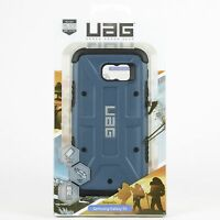 Uag Urban Armor Gear Case For Samsung Galaxy S6 - Slate
