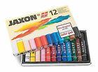 Jaxon Ölmalkreiden - 12 Pastell
