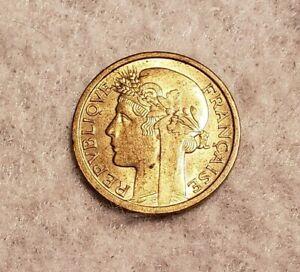 1944 franc coin