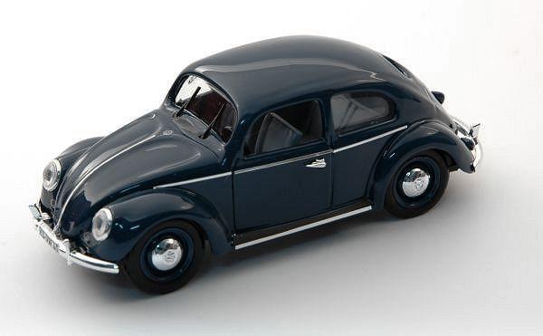 Volkswagen VW Beetle 1948 azul 1 43 Model RIO4088 RIO