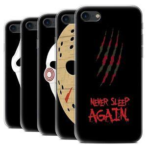 Gel-TPU-Case-for-Apple-iPhone-7-Horror-Movie-Art