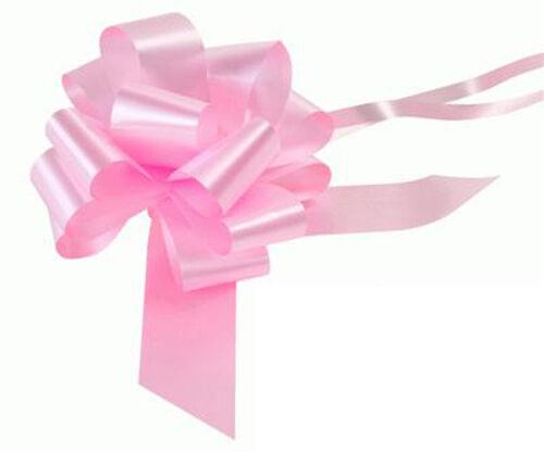 Tirare Fiocchi Auto Da Matrimonio Nastro 30mm fiorista Piccolo Natale Regalo Di Natale Regalo Wrap