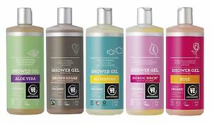 URTEKRAM-ORGANIC-SHOWER-GELS-FAIR-TRADE-VEGAN-NO-ANIMAL-CRUELTY