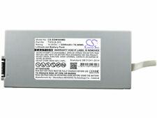 1704018-0944 subtel/® Batteria Premium Compatibile con Plantronics M50 71468-01 80mAh accu Ricambio Sostituzione 650E Discovery 640E