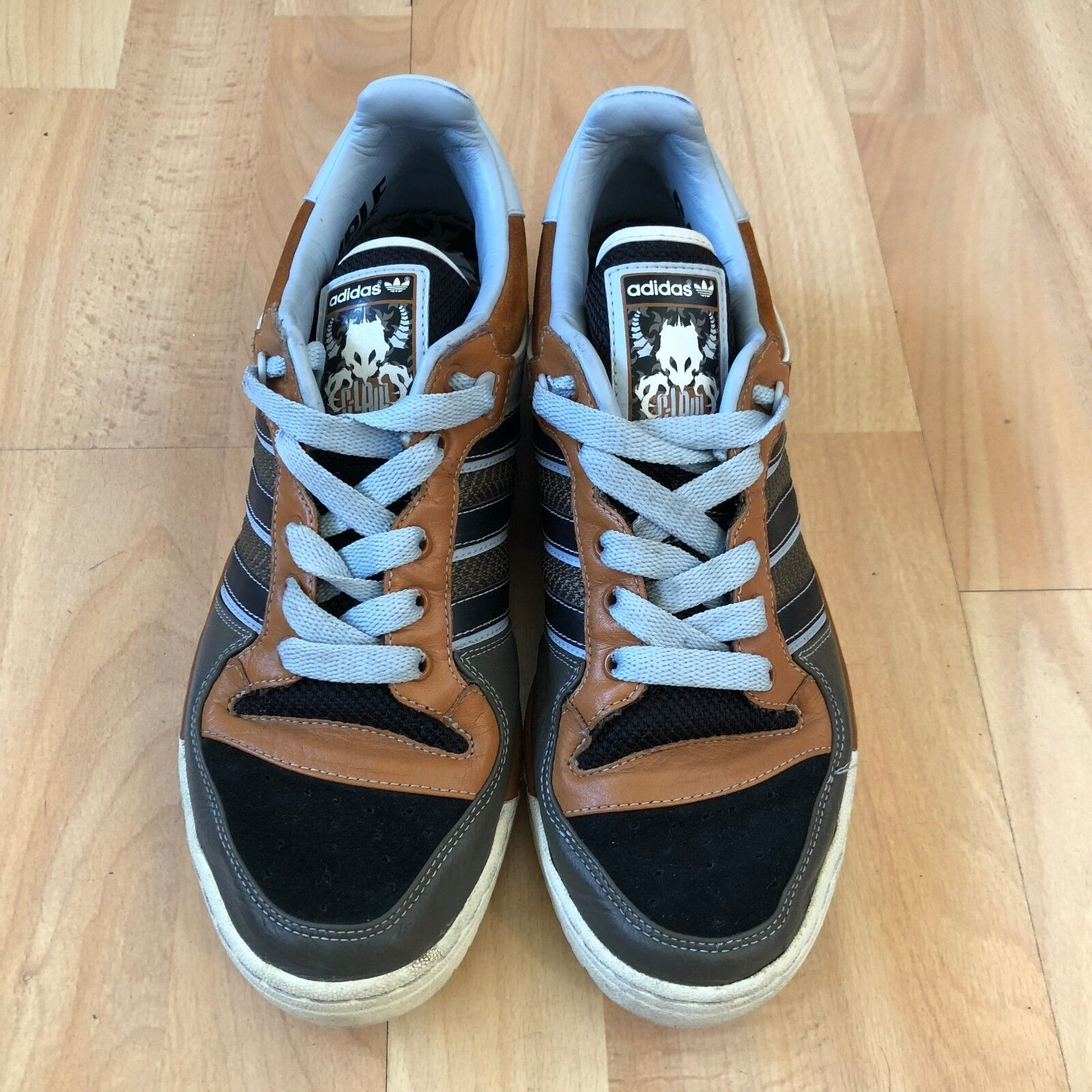 9b7a818eaf5c2 Adidas - 600 C-LAW RARE ZX SAMPLE nnvwif2930-Men's Trainers - www ...