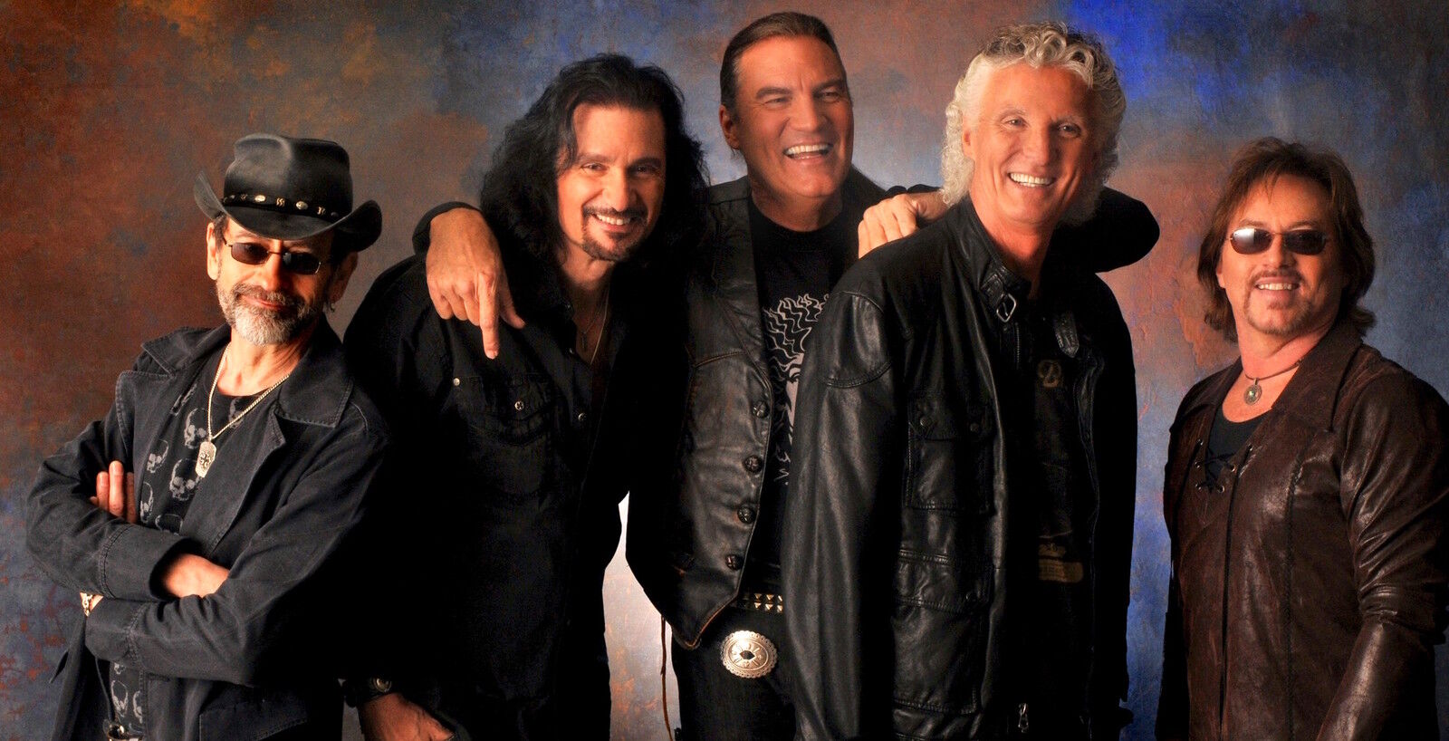 Grand Funk Railroad Tickets (21+ Event)