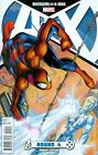 Avengers Vs X-Men #4 Marvel Comics 2012 Mark Bagley 1:25 Variant Cover Comic