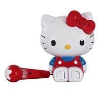 Hello Kitty Sing-a-long Karaoke