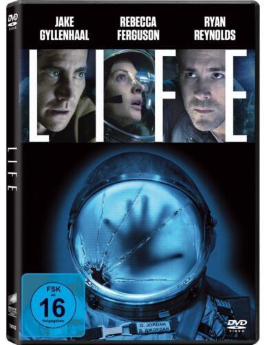 1 von 1 - Life DVD NEU