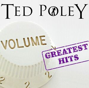 NEW-TED-POLEY-GREATEST-HITS-VOLUME-2-CD-DANGER-DANGER-LIMITED-ED-AUTOGRAPHED