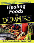 Healing Foods For Dummies by Molly Siple (Paperback, 1999)