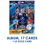 2019-20-TOPPS-MATCH-ATTAX-CHAMPIONS-LEAGUE-STARTER-ALBUM-17-CARDS-IN-STOCK thumbnail 1