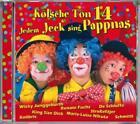 Kölsche Tön 14-Jedem Jeck Sing Pappnas von Various Artists (2011)