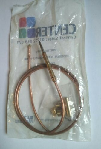 Thermocouple universel 900 mm 7000//EL900PC NEUF emballage scellé.