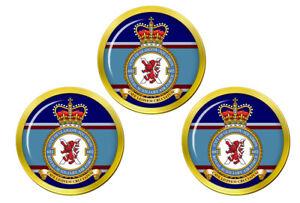 602-Squadron-Rauxaf-Marqueurs-de-Balles-de-Golf